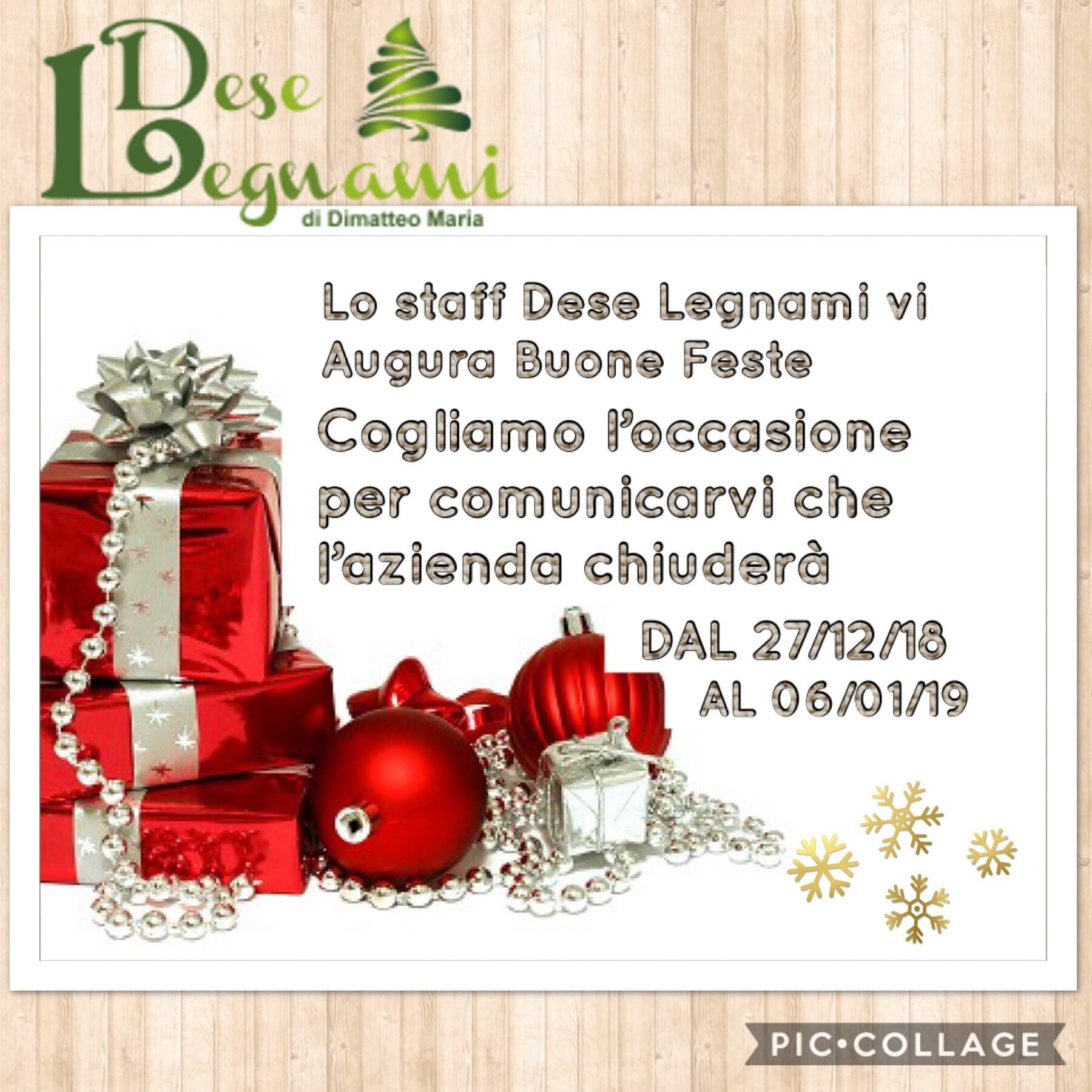 Wir Wünschen Euch Frohe Weihnachten Und Einen Guten Rutsch.Frohe Weihnachten Und Ein Gutes Neues Jahr Dese Legnami